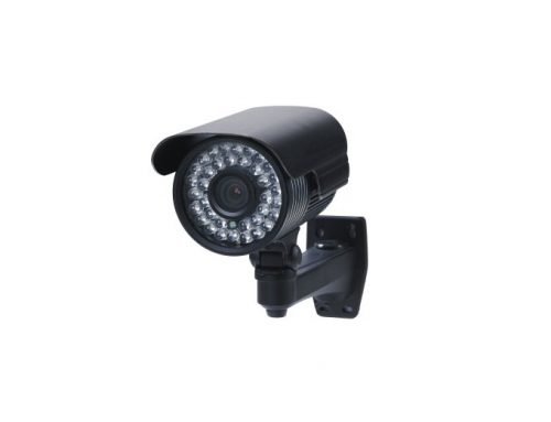 How Do Infrared Security Cameras Work?