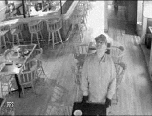 Protect Your Restaurant With HD Security Cameras