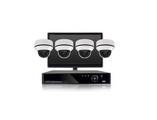 Reasons For Selecting An HD Surveillance System
